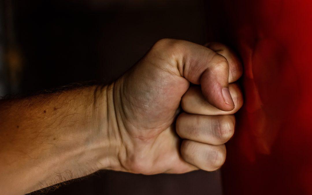 Anger Management SOLVED!
