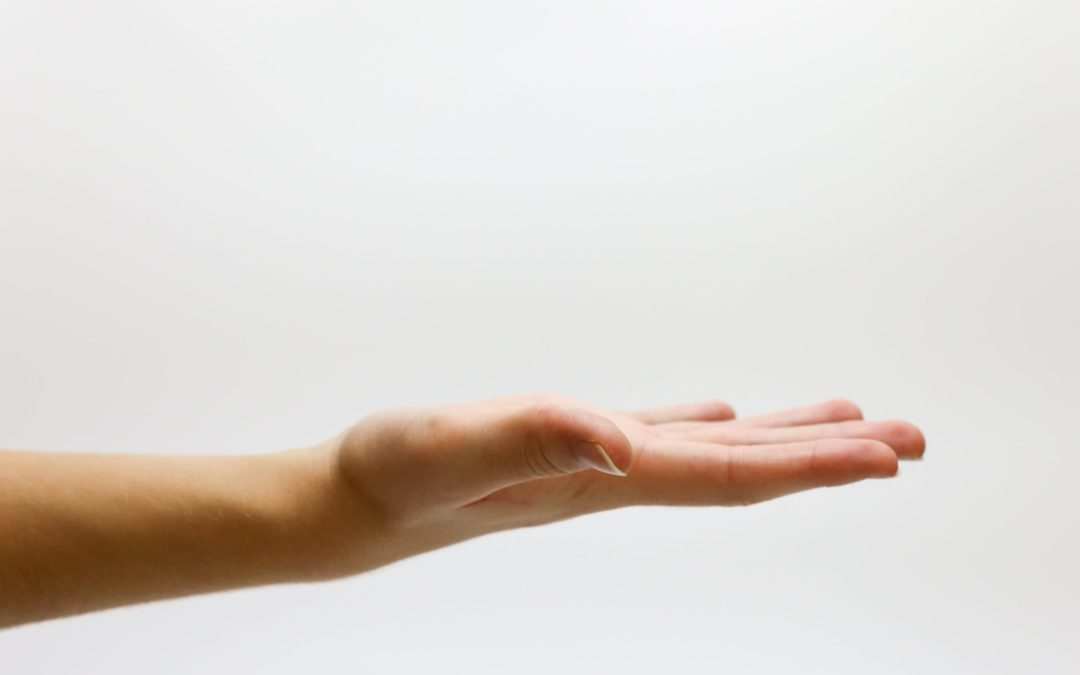 The importance of Hand maintenance - James Morrow Massage