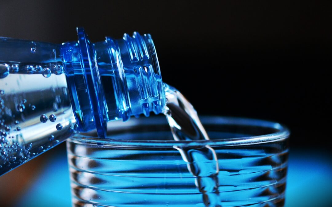 DRINK more water!!